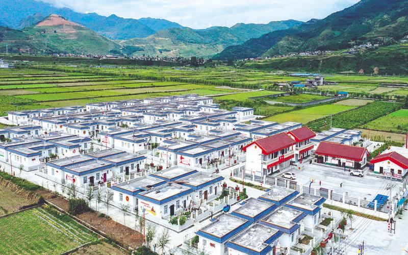 彪炳史册的伟大奇迹 ——中国脱贫攻坚全纪实